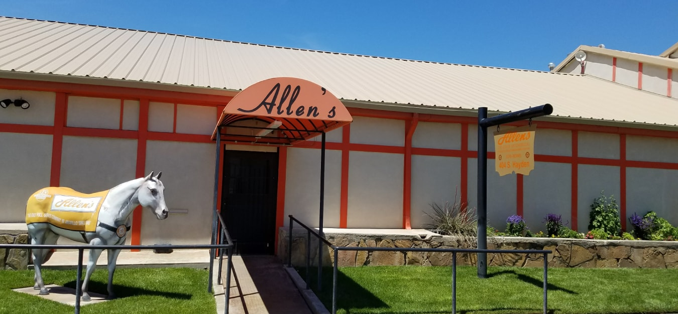 Allen's Tri-State