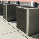 commercial HVAC installation in Amarillo, TX