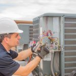 HVAC and refrigeration services in Amarillo